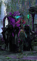 Profane Procession by Nevaeh2076