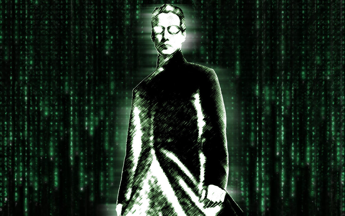 The Matrix - Neo by Poisongage on DeviantArt