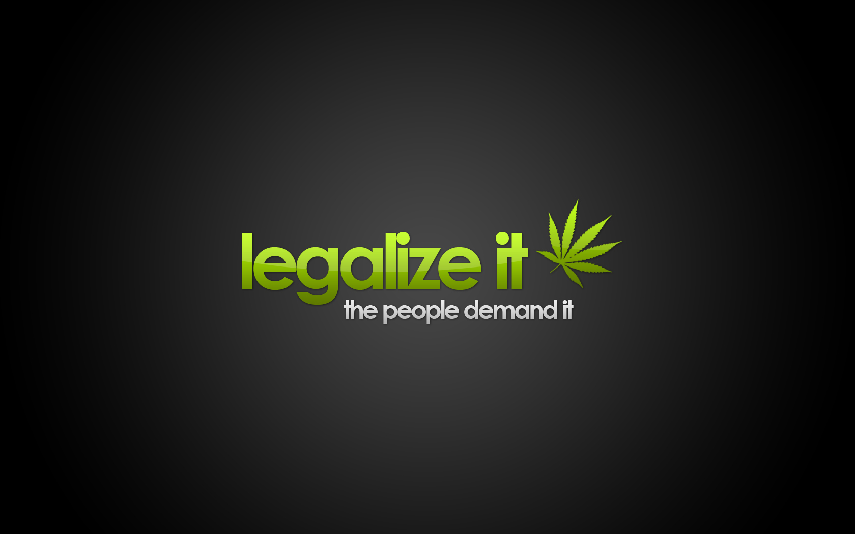 Legalize it by Poisongage