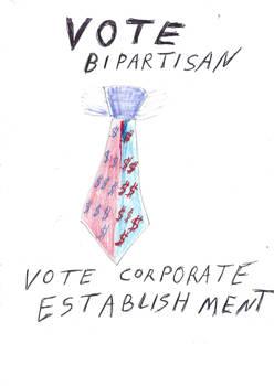 Bipartisan Tie