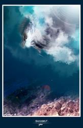 Bahamut by 2pr