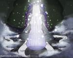 Priestess of Elune by rivkael2