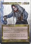 Magic Card Alteration: Hanna, Ships Navigator by Ondal-the-Fool