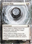 Magic Card Alteration: Oblivion Ring 3/28/13