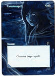 Magic Card Alteration: Counterspell 9-4