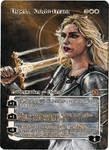 Magic Card Alteration: Elspeth, Knight-Errant