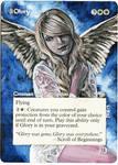 Magic Card Alteration: Glory