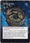 Magic Card Alteration: Coalition Relic 3/30/14