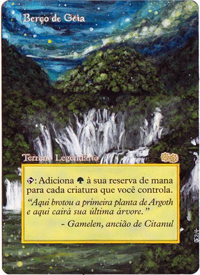 Magic the Gathe...