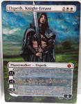 Magic Alteration: Elspeth, Knight Errant 12/6/14