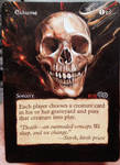 Magic Alteration: Exhume 5/5/15