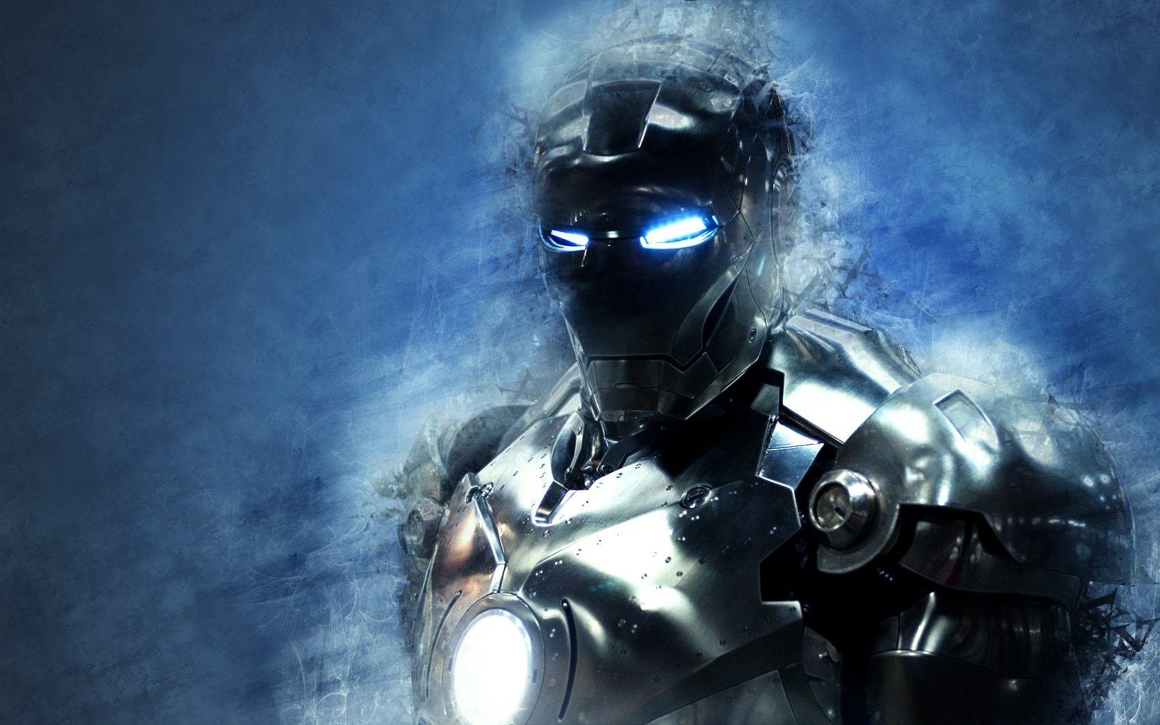 Ironman wallpaper by BordomBeThyName