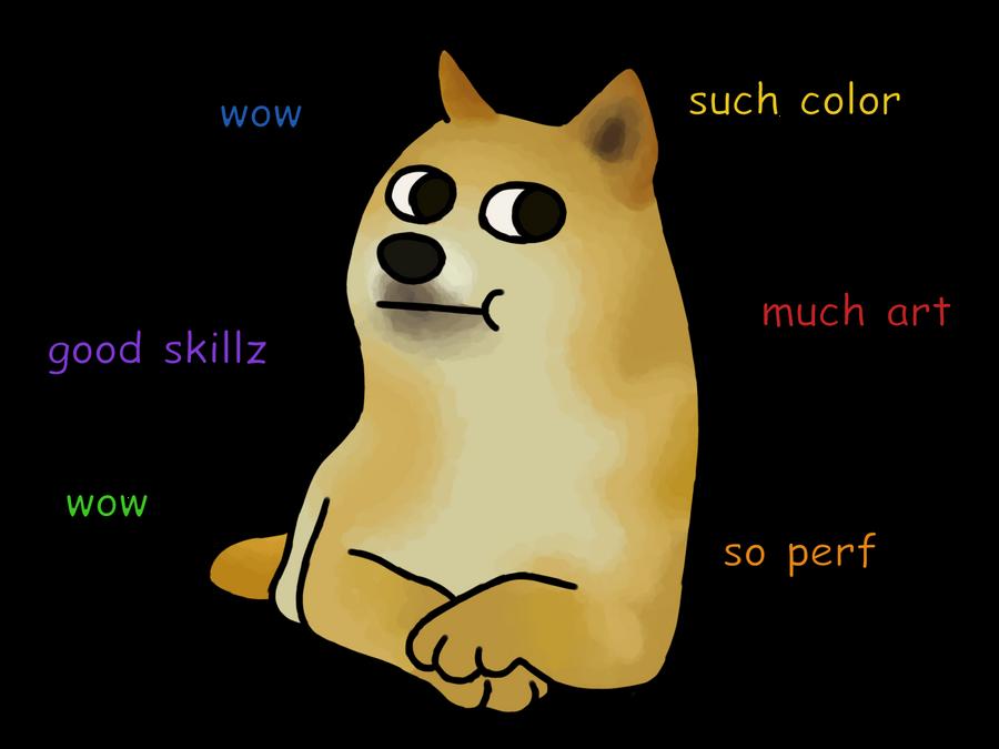 Shibe doge. by BananaPistol on DeviantArt