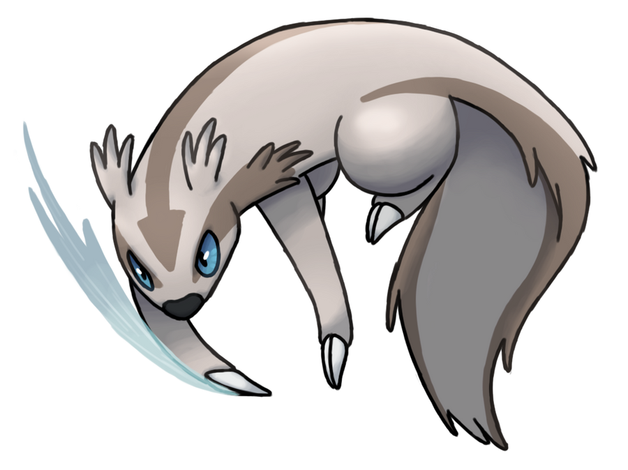 Linoone Images | Pokemon Images