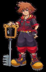 Sora ReMix Commission