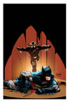 Batman and the Court of Owls