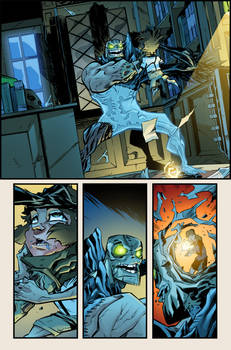 Goners #3 Page 20