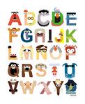 Muppet Alphabet - Final Version