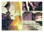 Dream in Colour Charity Artbook Preview