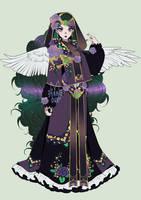 c: Onyx-Diamond by minnoux