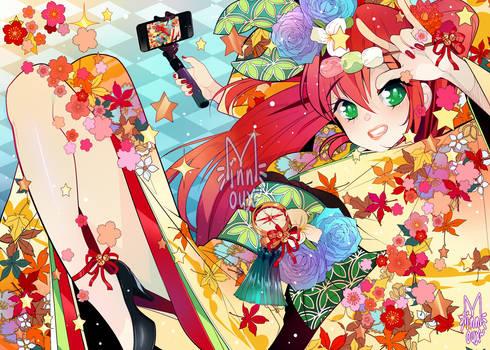 contest: anime north 2018