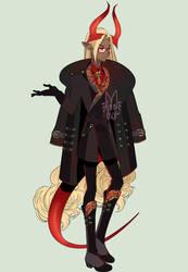 c: magikarpfever by minnoux