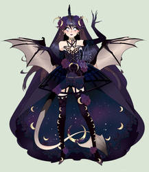 c: Wasabi-nim by minnoux