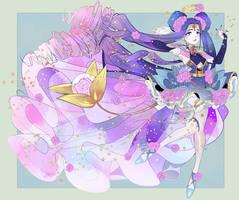 c: s-gillie by minnoux