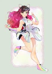 c: Sukiyumi-chan