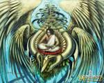 Devacurse : Heaven Swan Throne