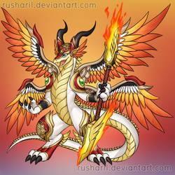 Heaven Dragon