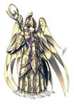 SS : Athena Saori