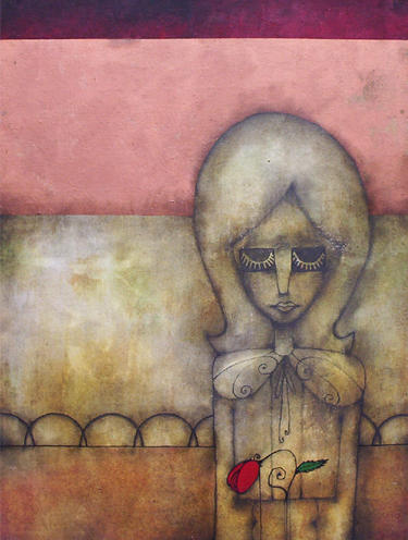behind closed doors... by JPacena