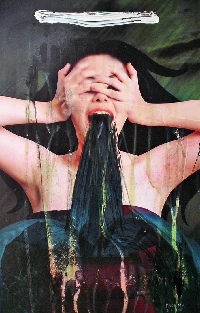 Tears by JPacena