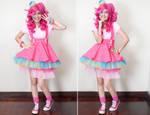 My Little Pony: Pinkie Pie