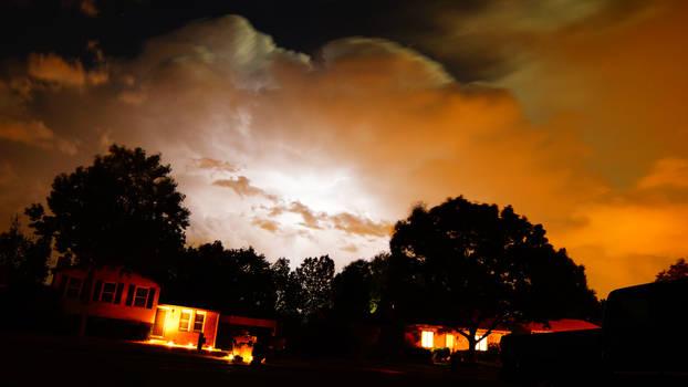 fall lightning 2