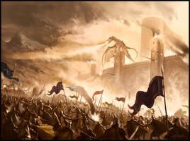 Battle by Emkun