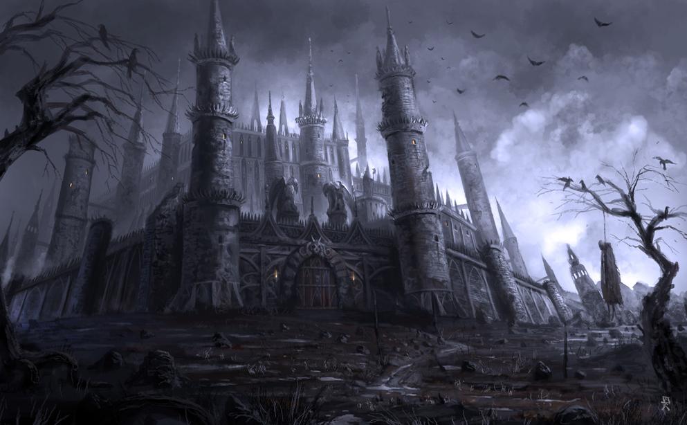 Výsledek obrázku pro dark castle