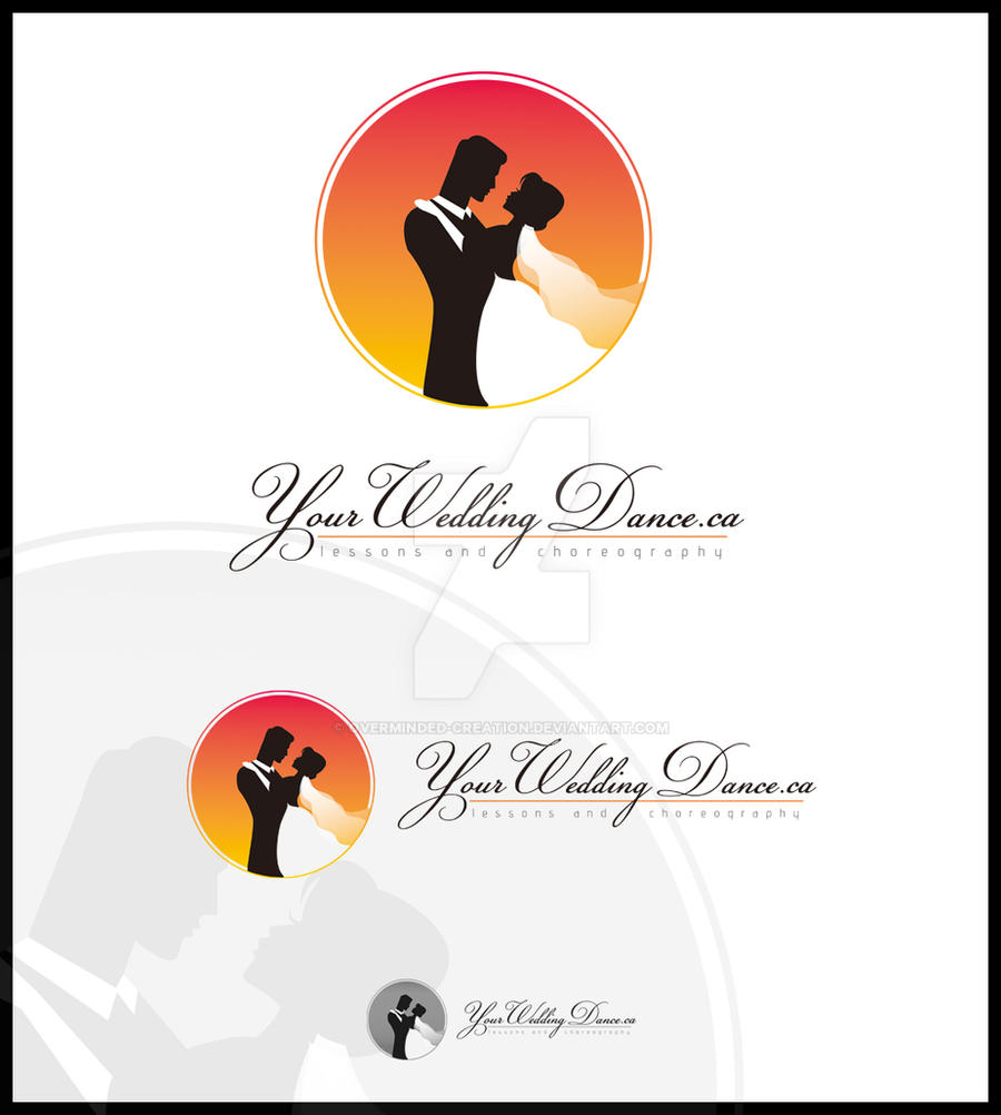 Your Wedding Dance .ca by overminded-creation