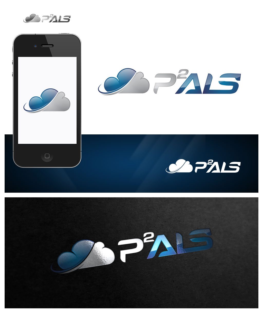 P2ALS logo by overminded-creation
