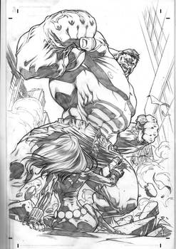 hulk sample page 3