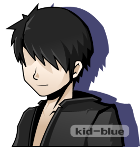 kid-blue's Profile Picture