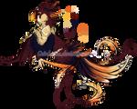 Bird Gryphon {CLOSED} by Geinkotsu