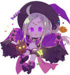Eternal Witch Nowi