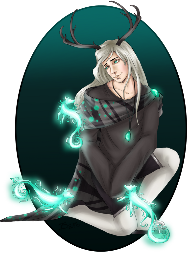 Fionn by AugustRealms