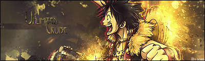 Luffy Unlimited Cruise by Joan-487