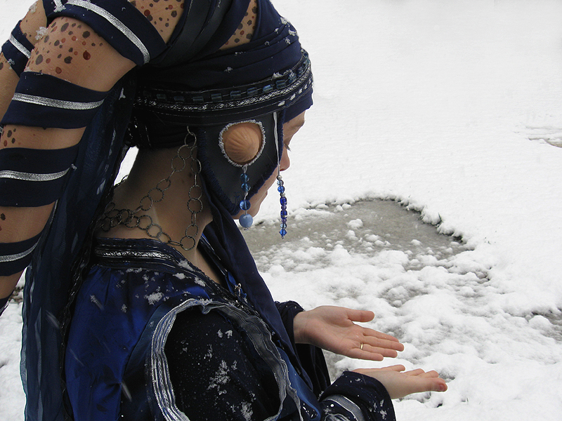 Chilly Lekku by Reelu-KiShala