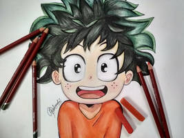 Little Midoriya