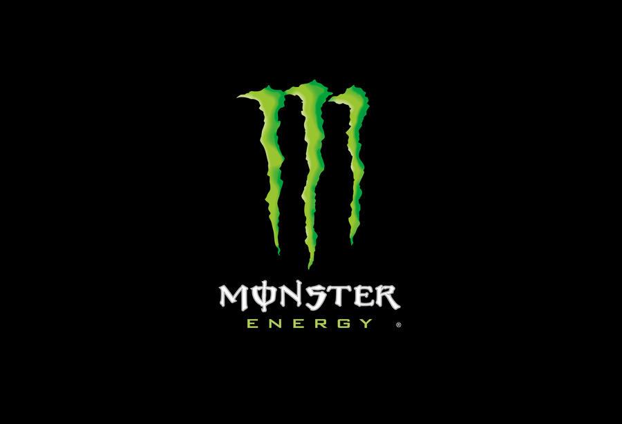 Monster Energy HD Wallpaper By