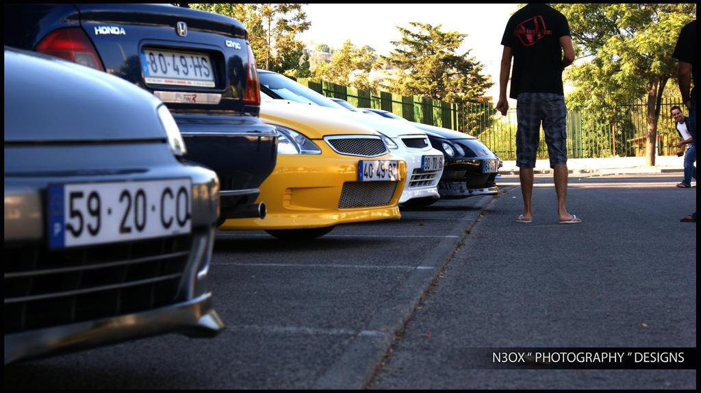 Encontro JDM Clube Honda - 17 by DjN3oX